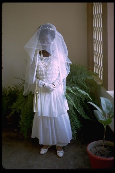Casamento Dundo