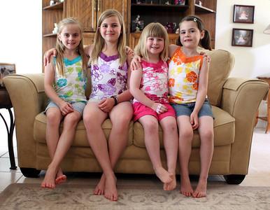 2011-07-02 Ogilvie Family