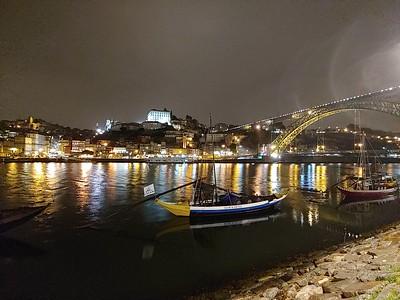 Porto, Portugal (2019)