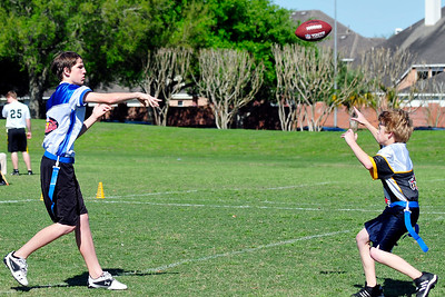 2009 spring Flag Football—misc teams