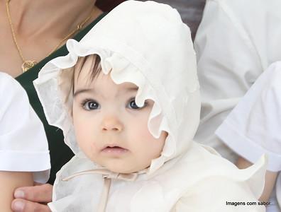 Batizado de Carmen