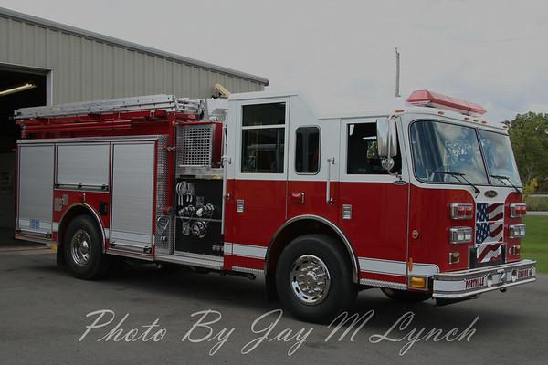 Portville Fire Department