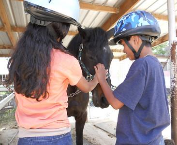 Camp Fallon Spring Break Camps 4/2012