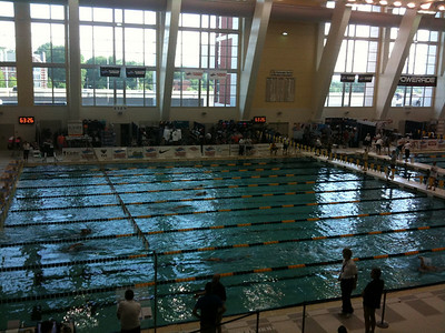 2010 USMS SC Nationals - Atlanta GA