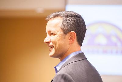 NFCC 2013 Wednesday Meetings