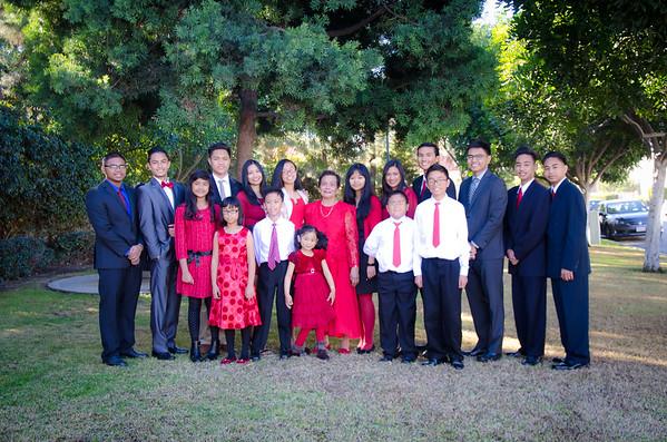 Baal Family