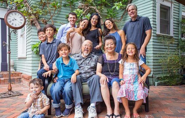 Lopez family photos