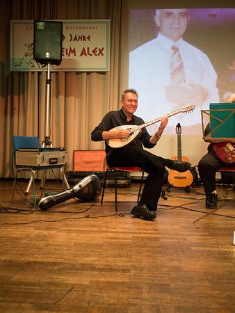 30 Jahre Alex in Weinheim