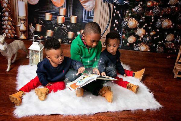 Willingham Crew | Holiday Mini