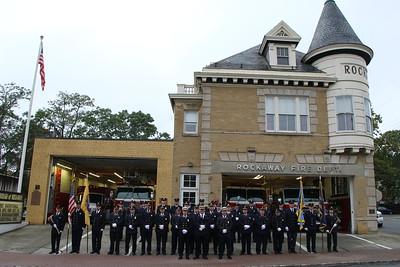 Rockaway Fire Department Inspections 10-3-15