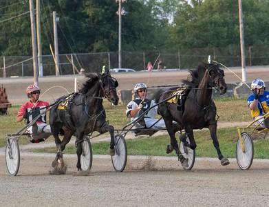 Race 5 Lima 8/24/21