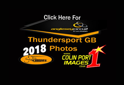 Rd6 Thundersport GB Anglesey 2018