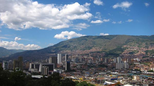 Medellin Living