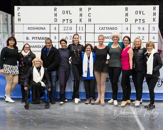 2018-09-29  World Figure Championship