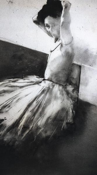 Ballet #173 (c1980s)
