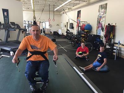 2015 Oct. Adaptive Camp