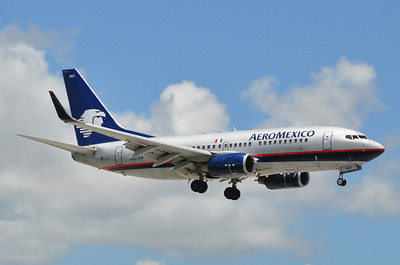 Aeromexico (AM/AMX)