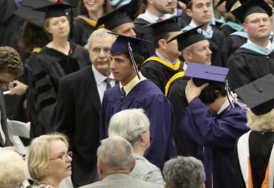 LC Graduation
