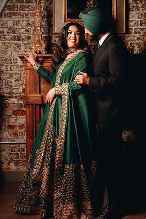Kiran & Jaydeep