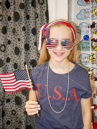 International Week 5th grade