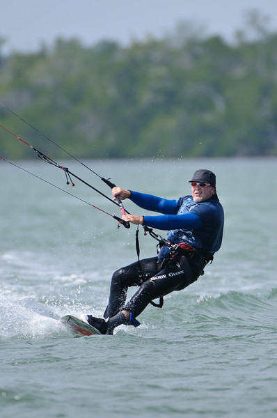 Kite Surfing Sanibel