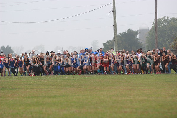 10-15-16 Sports GMC Cross Country Championships