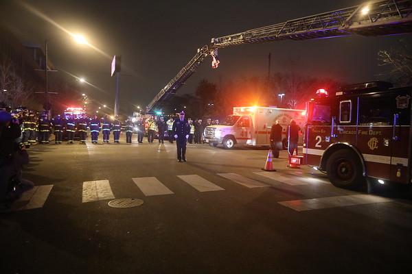 Rest In Peace Chicago Police Officer Samuel Jimenez