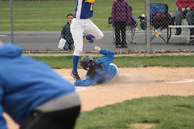 DHS Softball 05-02-2014