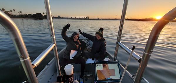 Epic Boat - Two Nurses