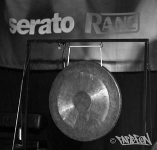 2012 Grand Master Roc Raida Memorial GONG DJ Battle - 8.5.12