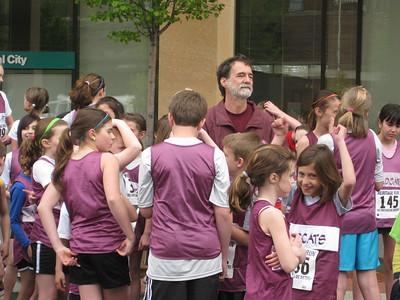 2010 - Heritage Race