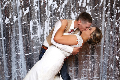 Jaci and Shane Wedding