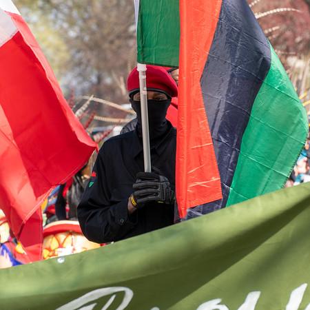 2021 04 24 Adam Toledo march and Yadhira vigil