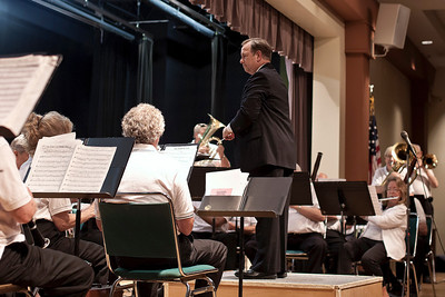 Community Bank Concert