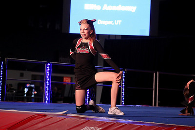 2012-2013 Cheer Competition Season
