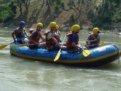 20101003 Rafting