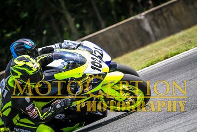 Race 11 - Formula 2