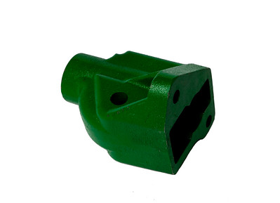 JOHN DEERE LOCKING LATCH HITCH HOUSING AL164091