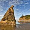 Washington Coastal Images