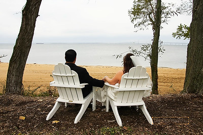 Matapeake Beach Weddings