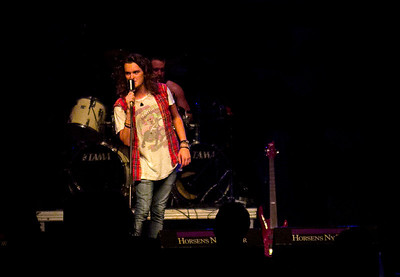 Hard Rock HNT 2011
