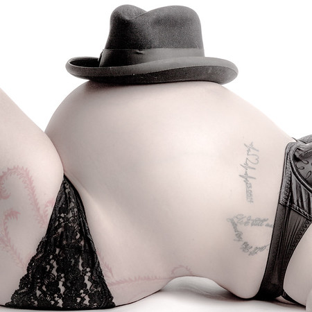 Hannah's Bump-18