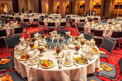 CIAA Men's & Women's Tip-Off Awards Luncheon 2-25-13 by Jon Strayhorn