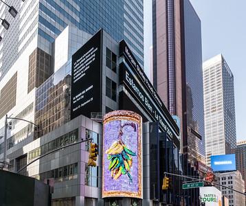 Morgan Stanley Proudly Sponsors ESTAMOS BIEN - LA TRIENAL 20/21