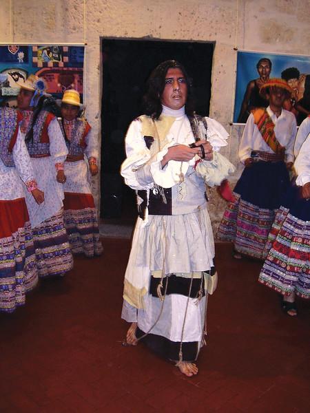 Museo Travesti del Perú
