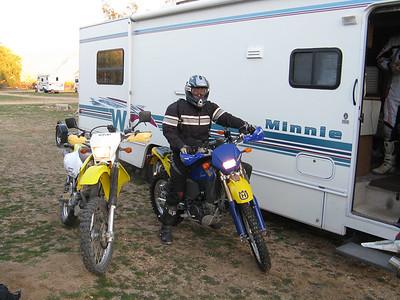 Desert Dash 2013
