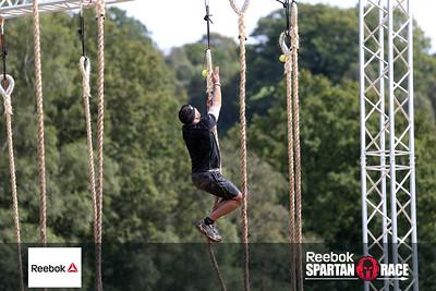 London Spartan Sprint 30th August