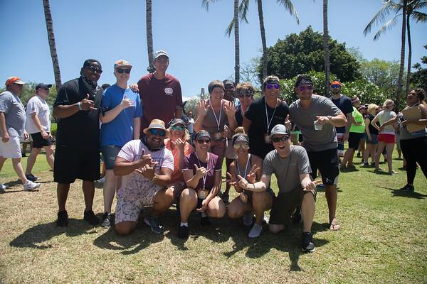 Ohana! - The Alliance in Hawaii 2018