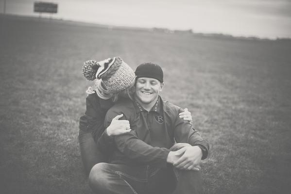 Nick and Sarah
