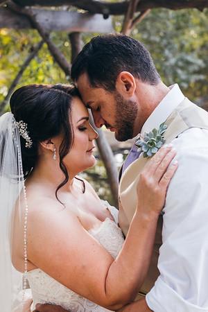 TARA + DEREK | MARRIED